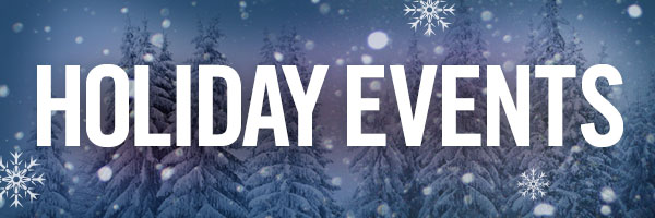 Seattle Holiday Events