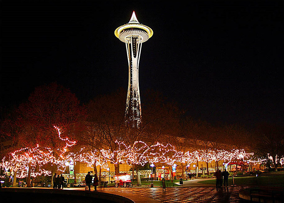 Portland Christmas Lights