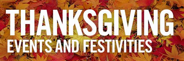 seattle thanksgiving banner